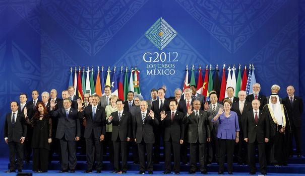 g20 los cabos