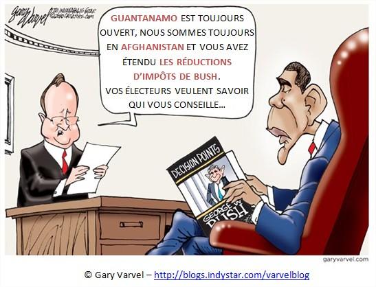 Dessin Cartoon Humour Inégalité revenus USA