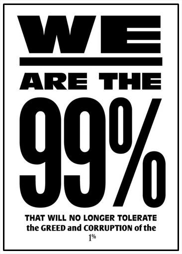 Le top 0,1 %  Inégalités de revenus USA Etats-Unis