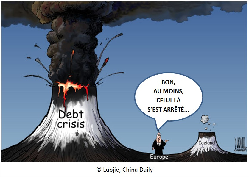 dessin cartoon euro