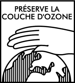 Convention de Vienne Protocole de Montréal ozone