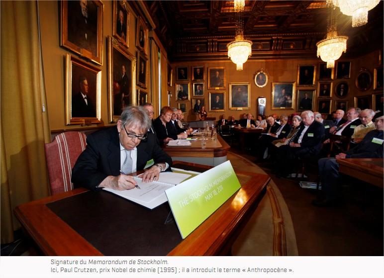 Mémorandum Stockholm 18 mai 2011
