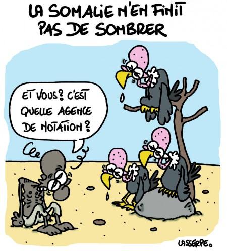 humour dessin cartoon faim dans le monde famine sous-alimentation nutrition insécurité alimentaire