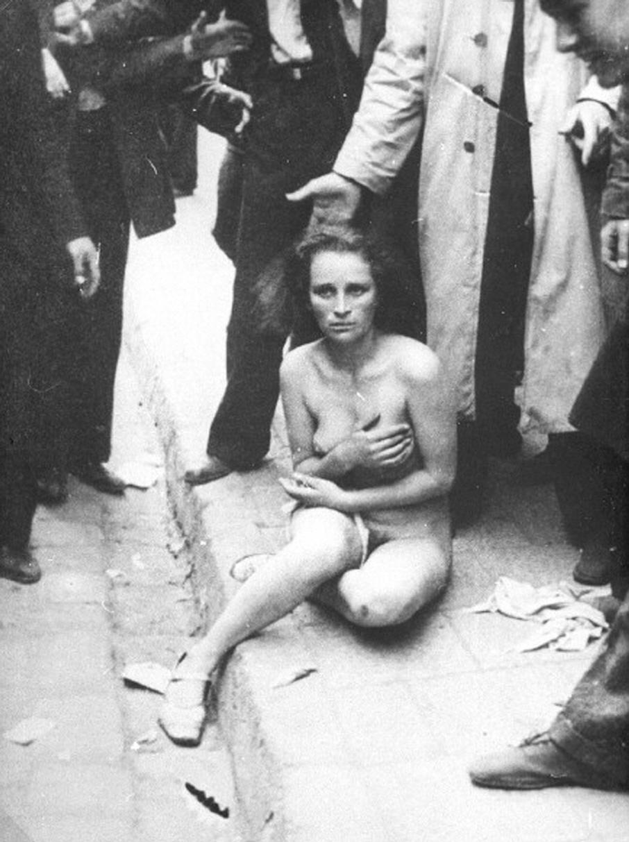 Проститутка в тюрьме 17 фотография