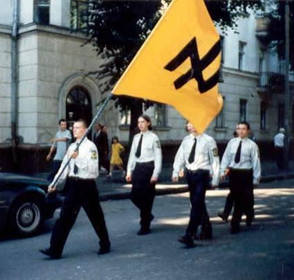 Manifestation SNPU