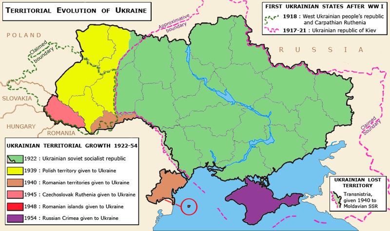 Il est frappant de voir comment son score de 2012 est corrélé avec l'Histoire des régions du pays – même 70 ans après