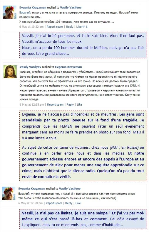 """Caroline Fourest : """"Les Femen ne sont pas nazies !"""" Bon, enquêtons alors… Eugenia-krayzman-57"""
