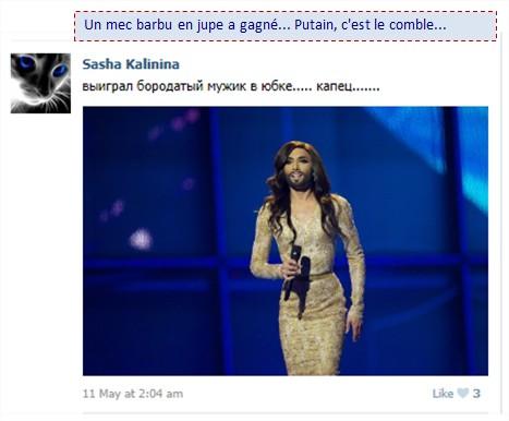 """Caroline Fourest : """"Les Femen ne sont pas nazies !"""" Bon, enquêtons alors… Eugenia-krayzman-75"""