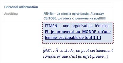 """Caroline Fourest : """"Les Femen ne sont pas nazies !"""" Bon, enquêtons alors… Eugenia-krayzman-98"""