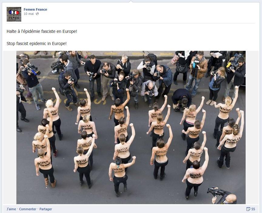 """Caroline Fourest : """"Les Femen ne sont pas nazies !"""" Bon, enquêtons alors… Eugenia-krayzman-99"""