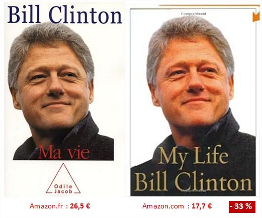 prix du livre