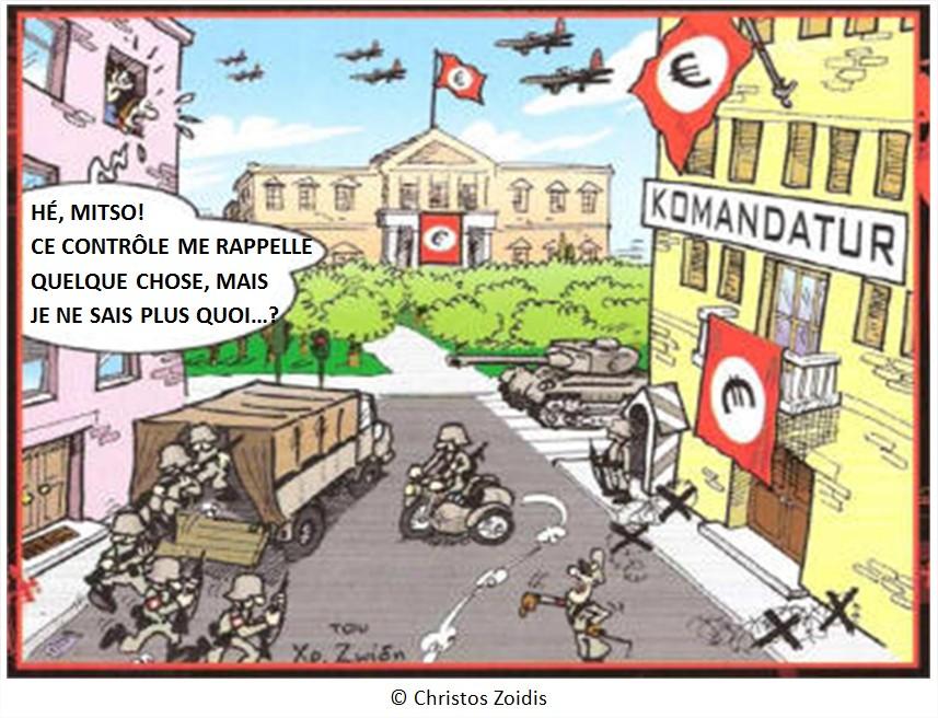 DOSSIER : Situation actuelle en Grèce après 4 ans d'austérité !  Grece-allemagne-05