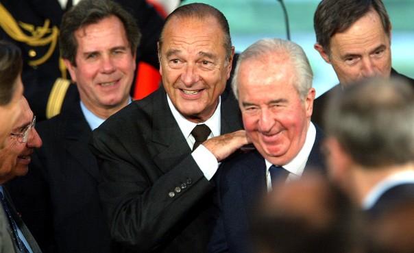 chirac balladur