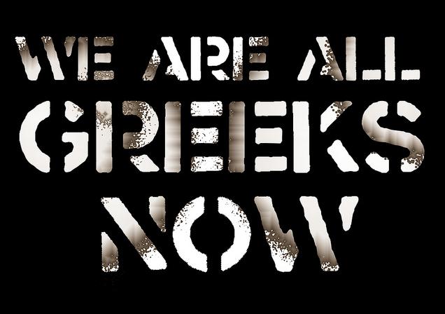 humour dessin tous grecs