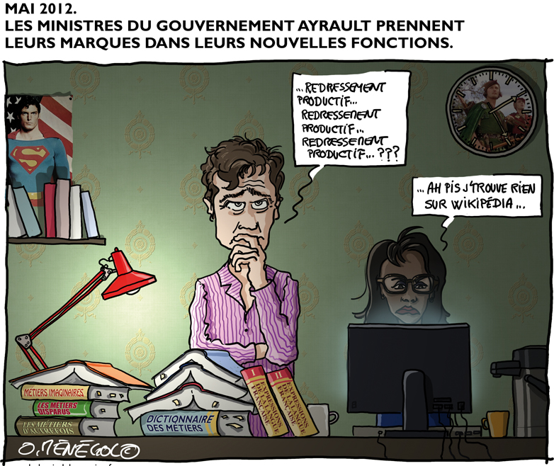 dessin humour cartoon