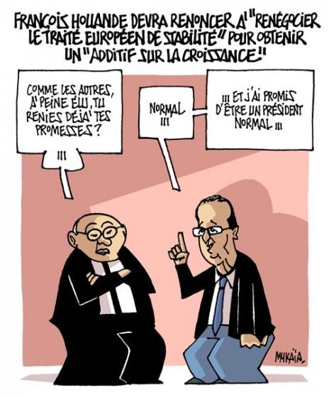 Sauce et soupe hollandaise - Page 2 Hollande