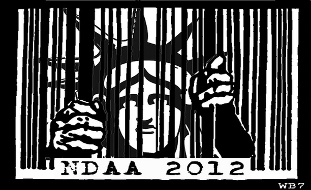 ndaa detention illimitee