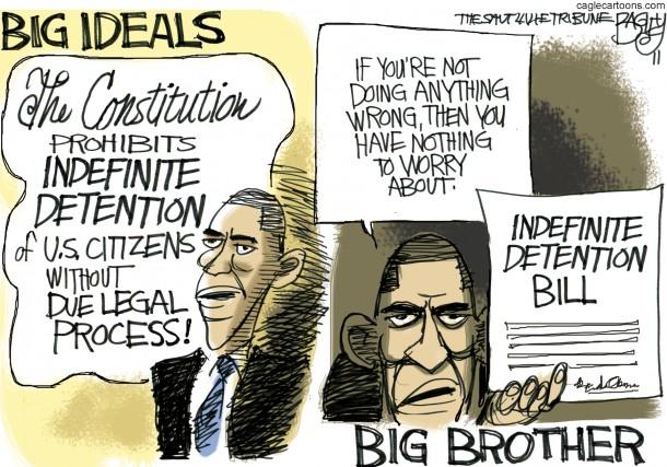 ndaa detention illimitee