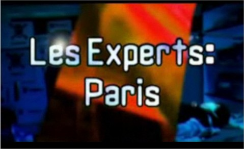les experts paris