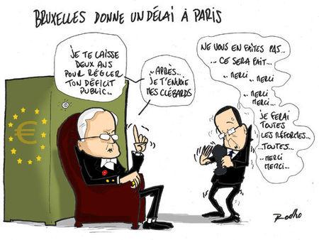 humour politique  - Page 13 Europe-delai