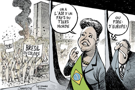 Brésil        - Page 4 Bresil